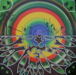 David Dunn Aboriginal Art